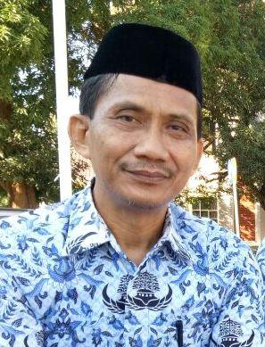 Dr.H.Mahmuddin, M.Ag