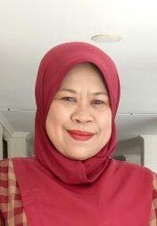 Dr. Nursyamsiah, M.Pd.I