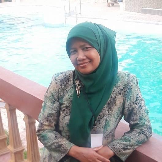Dr. Hj. Nurlaelah Abbas, Lc, MA
